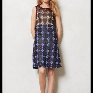 Anthropologie- Cecilia Prado dress